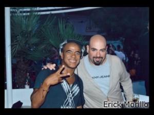 Eric Morillo