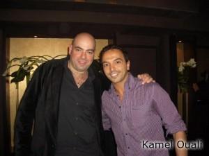 Kamel Ouali