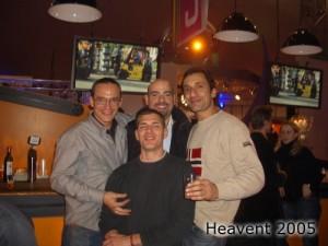 Heavent 2005