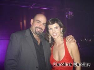 Caroline Barclay