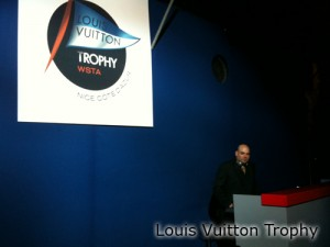 Louis Vuitton Trophy