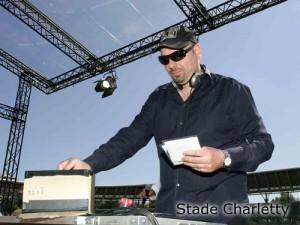 Stade Charletty