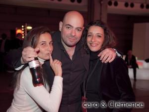 Caro & Clemence
