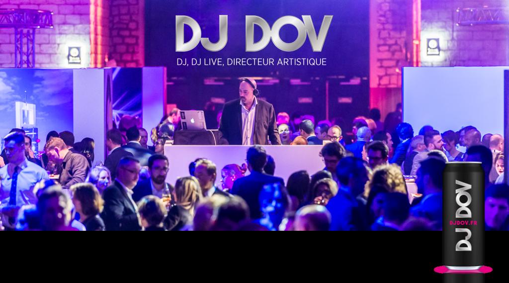 DJ Dov