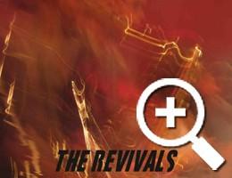 Dj Dov - Revivals