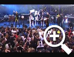 Dj Dov - Sing II Percus