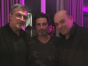 Richar Orlinsky et Marc Fiorentino